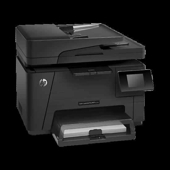 HP Color LaserJet Pro MFP M177fw többfunkciós szines lézernyomtató