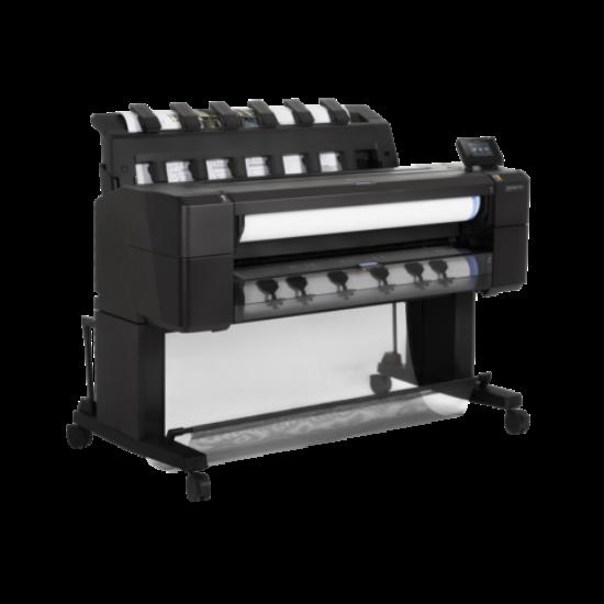 HP DesignJet T1530 914-mm tintasugaras színes nyomtató