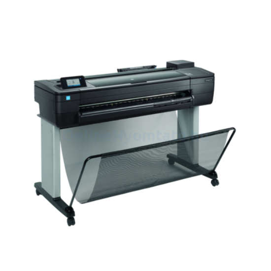 HP DesignJet T730 36-in tintasugaras színes nyomtató
