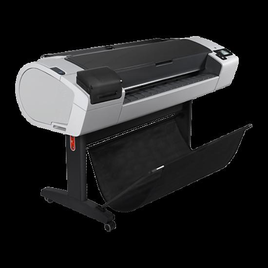 HP DesignJet T795 1118-mm tintasugaras színes nyomtató