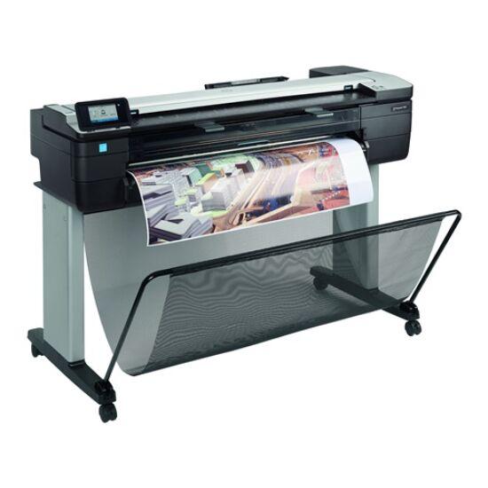 HP DesignJet T830 36-in többfunkciós tintasugaras színes nyomtató
