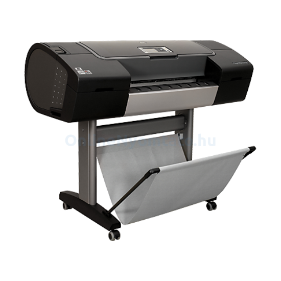 HP DesignJet Z3200ps 610 mm-es tintasugaras színes fotónyomtató