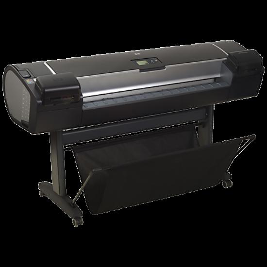 HP DesignJet Z5200 1118-mm PostScript tintasugaras színes nyomtató