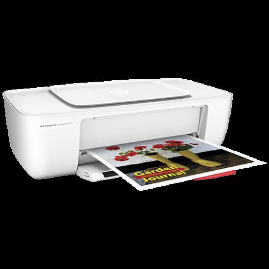 HP DeskJet Ink Advantage 1115 tintasugaras színes nyomtató
