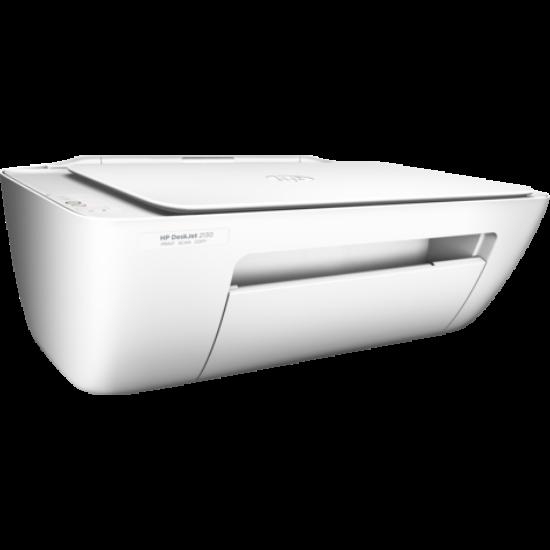 HP DeskJet 2130 All-in-One tintasugaras színes nyomtató