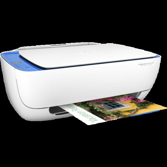 HP DeskJet Ink Advantage 3635 All-in-One tintasugaras színes nyomtató