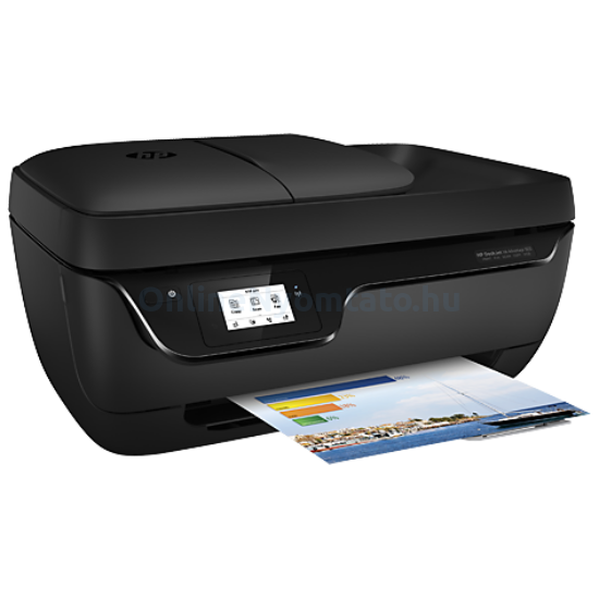 HP Deskjet Ink Advantage 3835 All-in-One tintasugaras színes nyomtató