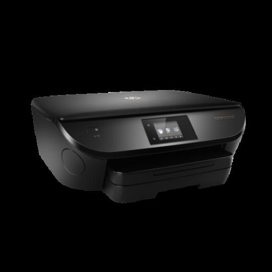 HP DeskJet Ink Advantage 5645 All-in-One tintasugaras színes nyomtató