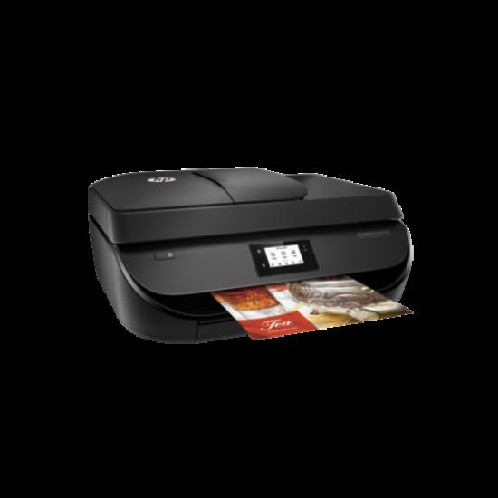 HP DeskJet Ink Advantage 4675 All-in-One tintasugaras színes nyomtató