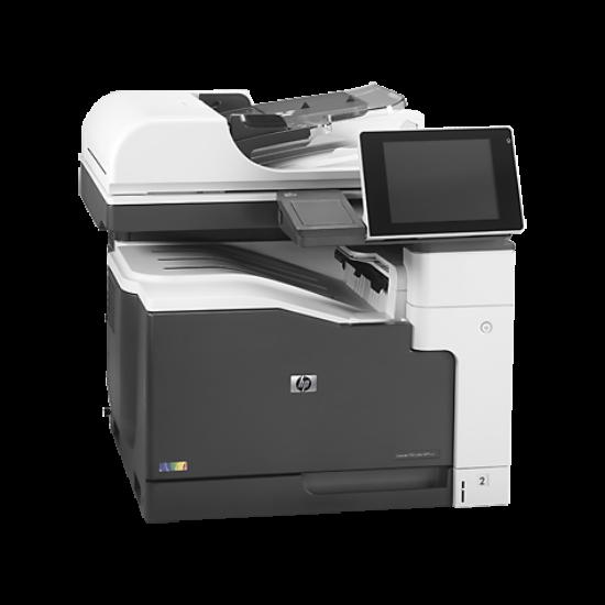 HP LaserJet Enterprise 700 color MFP M775dn többfunkciós színes lézernyomtató