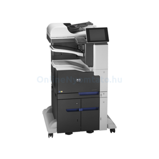 HP LaserJet Enterprise 700 color MFP M775z+ többfunkciós színes lézernyomtató