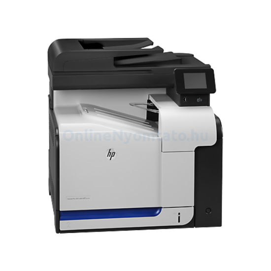 HP LaserJet Pro 500 színes MFP M570dn többfunkciós színes lézernyomtató