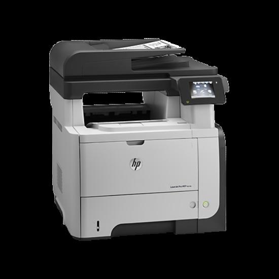 HP LaserJet Pro MFP M521dn mono lézernyomtató
