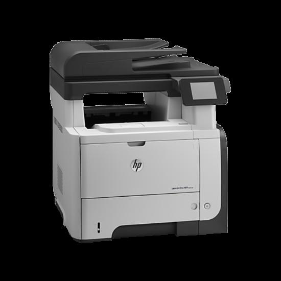 HP LaserJet Pro MFP M521dw mono lézernyomtató