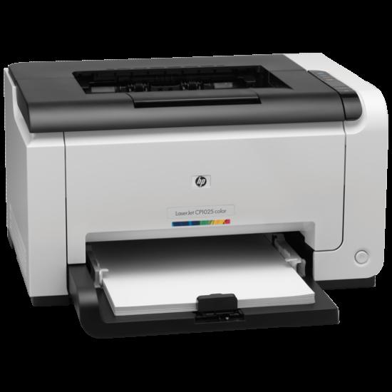 HP LaserJet Pro CP1025 színes lézernyomtató