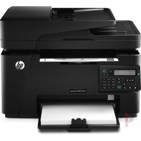HP LaserJet Pro M127fs MFP mono lézernyomtató