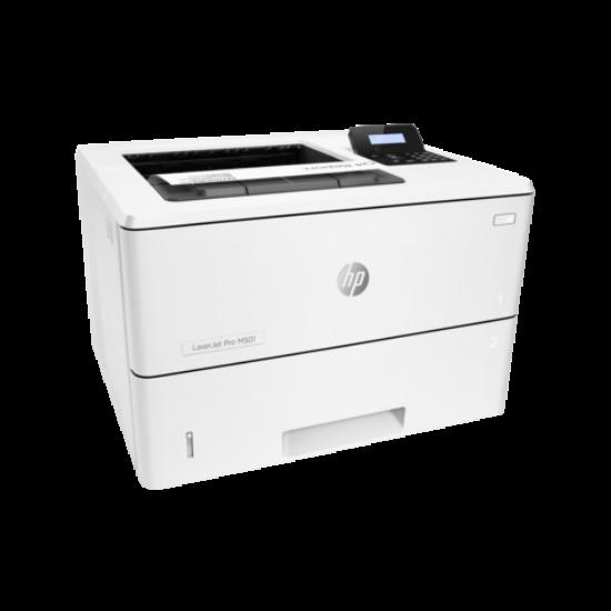 HP LaserJet Pro M501dn mono lézernyomtató