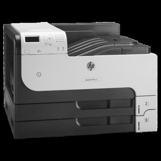 HP LaserJet Enterprise 700 Printer M712dn mono lézernyomtató
