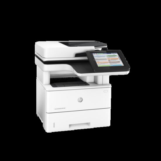 HP LaserJet Enterprise Flow MFP M527c mono lézernyomtató