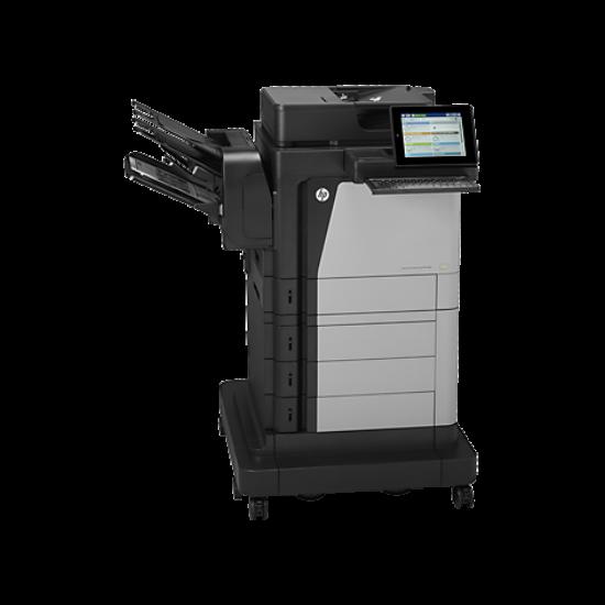HP LaserJet Enterprise Flow MFP M630z mono lézernyomtató