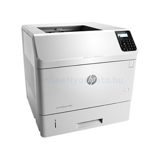 HP LaserJet Enterprise M605dn mono lézernyomtató