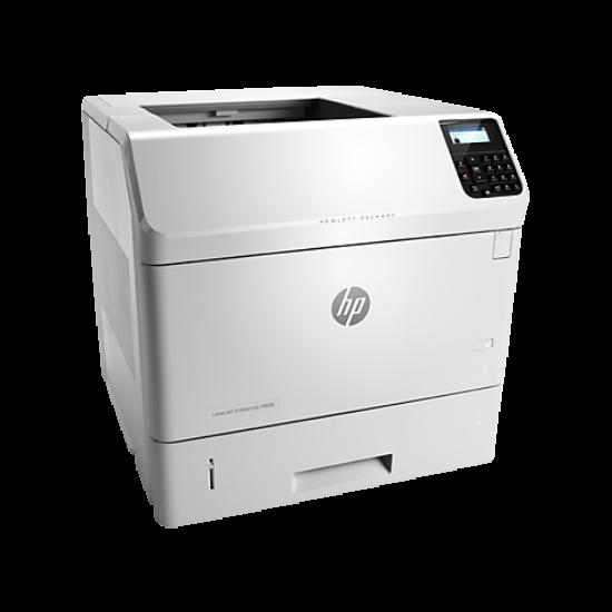 HP LaserJet Enterprise M606dn mono lézernyomtató