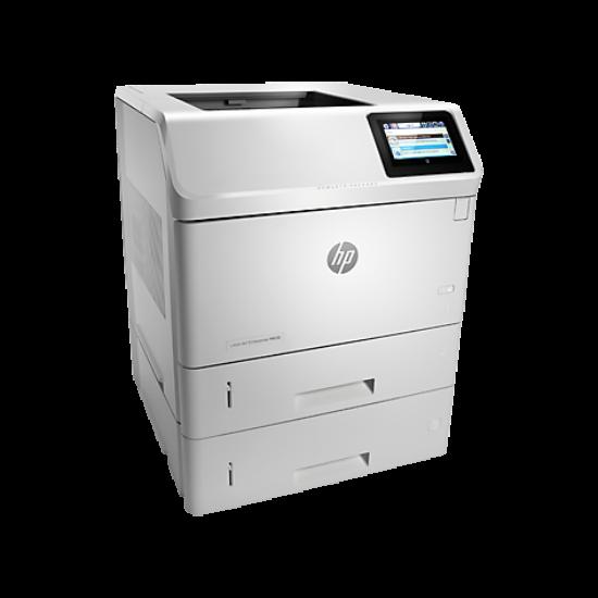 HP LaserJet Enterprise M606x mono lézernyomtató