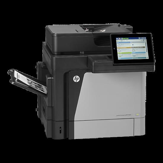 HP LaserJet Enterprise MFP M630dn mono lézernyomtató