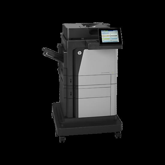 HP LaserJet Enterprise MFP M630f mono lézernyomtató