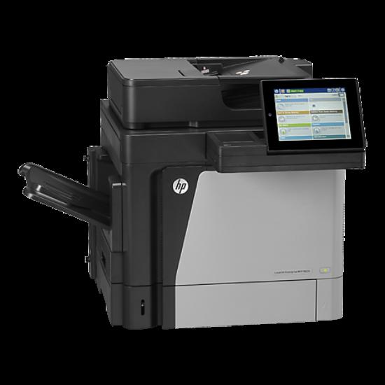 HP LaserJet Enterprise MFP M630h mono lézernyomtató