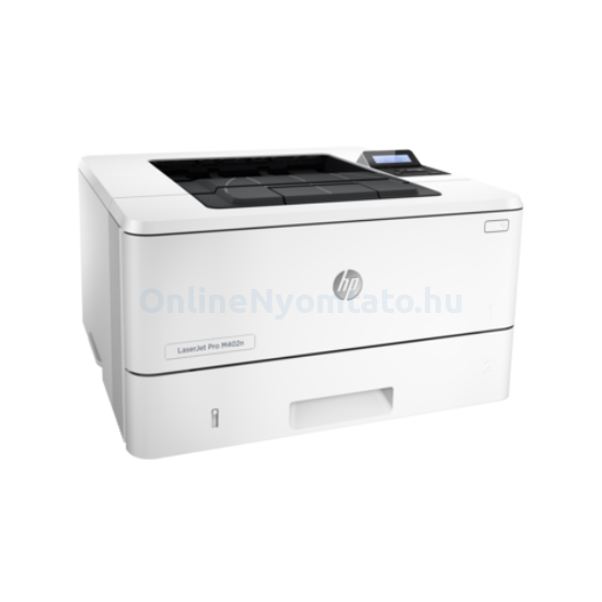 HP LaserJet Pro M402d mono lézernyomtató