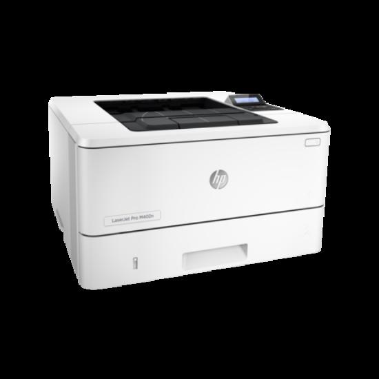 HP LaserJet Pro M402n mono lézernyomtató