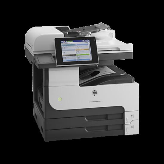 HP LaserJet Enterprise MFP M725dn mono lézernyomtató