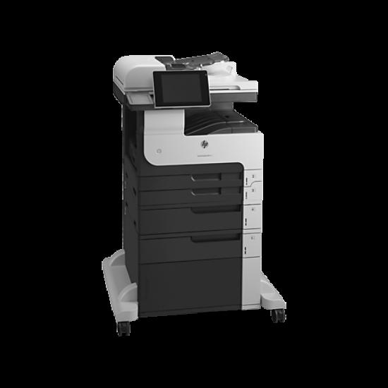 HP LaserJet Enterprise MFP M725f mono lézernyomtató