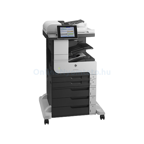 HP LaserJet Enterprise MFP M725z mono lézernyomtató