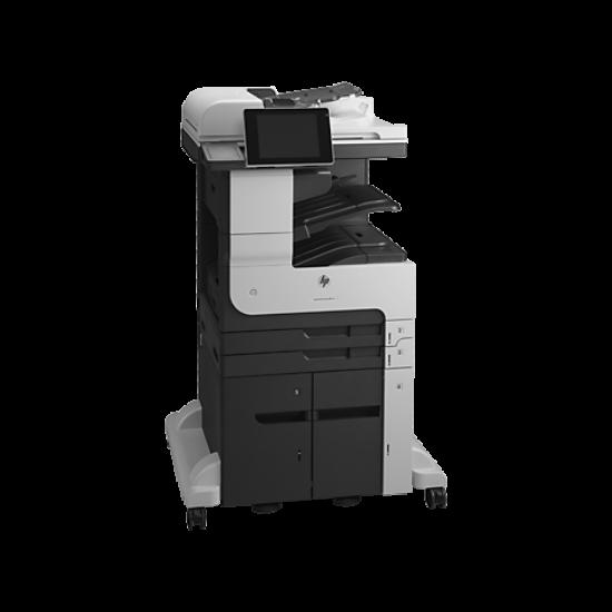 HP LaserJet Enterprise MFP M725z+ mono lézernyomtató