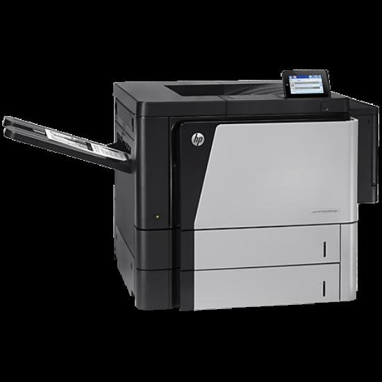 HP LaserJet Enterprise M806dn mono lézernyomtató