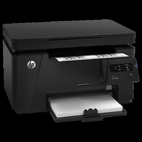HP LaserJet Pro M125a többfunkciós mono lézernyomtató
