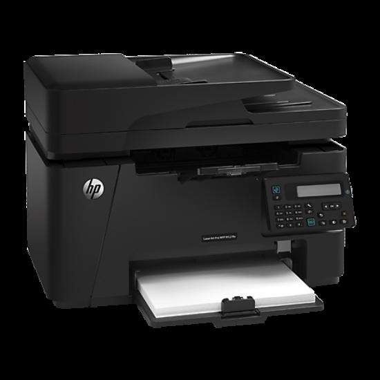 HP LaserJet Pro M127fn többfunkciós szines lézernyomtató