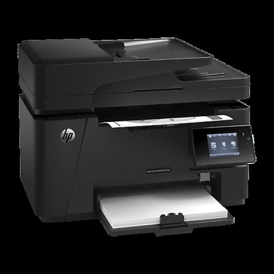 HP LaserJet Pro M127fw többfunkciós mono lézernyomtató