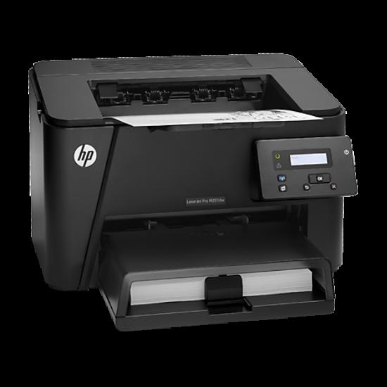 HP LaserJet Pro M201dw monó lézernyomtató