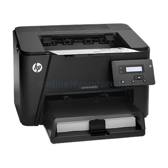 HP LaserJet Pro M201n mono lézernyomtató