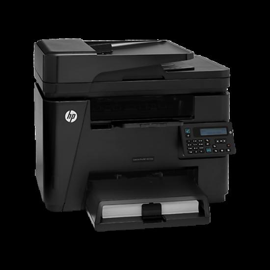 HP LaserJet Pro M225dn többfunkciós mono lézernyomtató