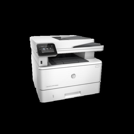 HP LaserJet Pro M426fdn többfunkciós mono lézernyomtató