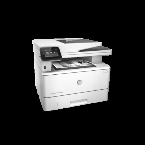 HP LaserJet Pro M426fdw többfunkciós mono lézernyomtató