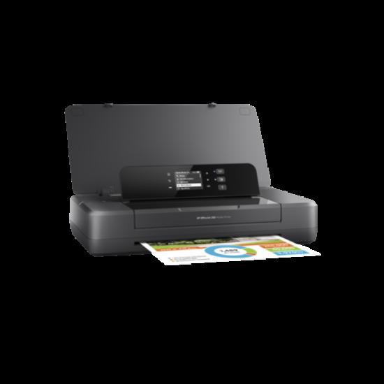 HP OfficeJet 202 mobil nyomtató tintasugaras színes nyomtató