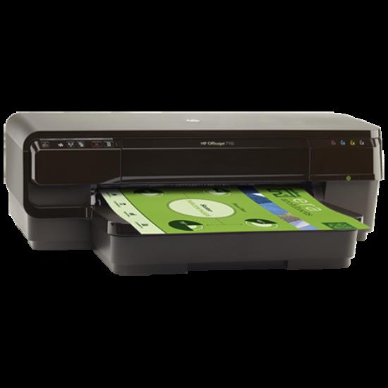 HP Officejet 7110 széles formátumú tintasugaras színes nyomtató