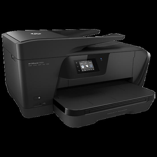 HP OfficeJet 7510 széles formátumú All-in-One tintasugaras színes nyomtató