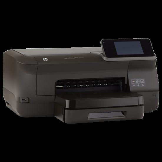 HP Officejet Pro 251dw tintasugaras színes nyomtató
