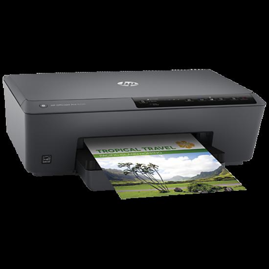 HP Officejet Pro 6230 ePrinter tintasugaras színes nyomtató